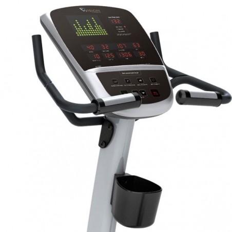 Monitor de la Bicicleta estática Vision U60 volante 20kg autogenerada