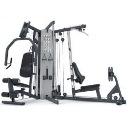 Máquina musculación 3 estaciones Vision ST717