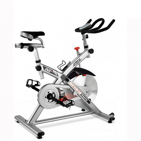 Bicicleta ciclo indoor spinning BH SB3 Magnetic H919N