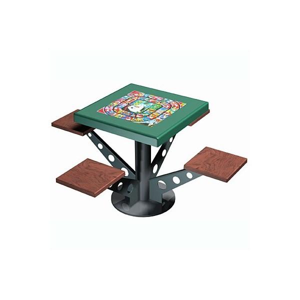 Mesa de exterior antivand lica para jugar a la oca - La oca juego de mesa ...