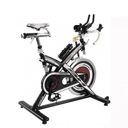 Bicicleta de spinning CICLO INDOOR BH BT Aero H9175T