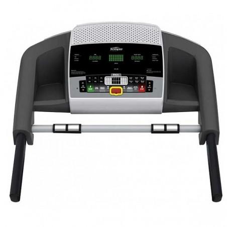 Monitor de la cinta de andar y correr Horizon Tempo T905 para utilización doméstica regular