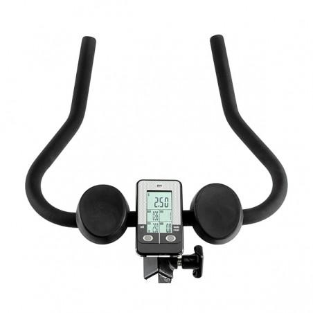 Monitor de la bicicleta spinning BH SB1.4 volante inercia 18 kg H9158