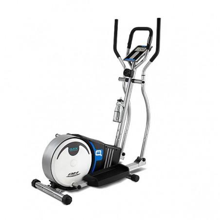 Bicicleta elíptica para uso regular con paso de 36 cm BH Quick G233N