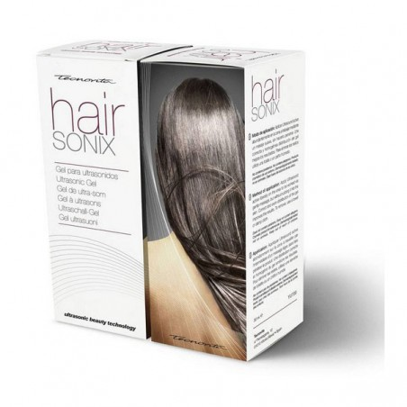 Gel 30ml tratamiento capilar ultrasonidos Tecnovita by Bh YUG700