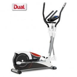 Bicicleta elíptica uso doméstico BH Athlon Dual G2336U