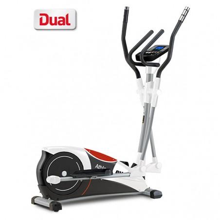 Bicicleta elíptica BH i.Concept Athlon opción Dual G2336U