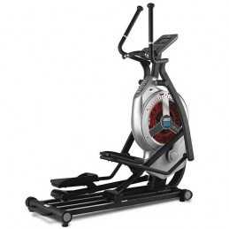 Bicicleta elíptica BH i.Cross1000 Dual Kit BE WG872