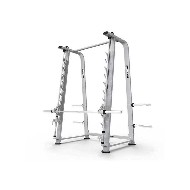 Máquina musculación profesional Multipower Smith EB01