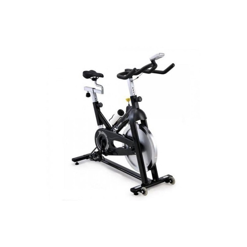 Bicicleta spinning ciclo indoor Horizon S3 Plus