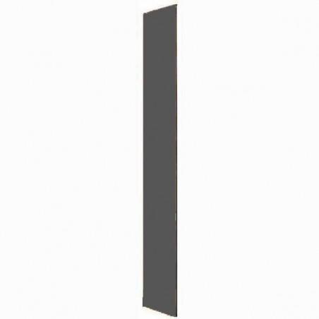 Panel lateral fenólico para acabado de los conjuntos taquillas
