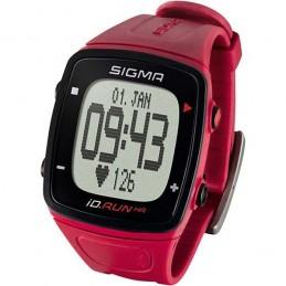 Reloj deportivo con podómetro GPS y pulsómetro Sigma Sport ID.RUN HR