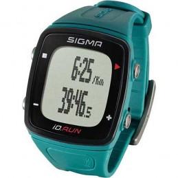 Podómetro y control de actividad GPS SIGMA SPORT ID.RUN