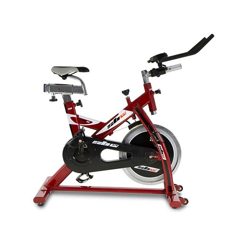 Bicicleta spinning ciclo indoor BH SB1.4 H9158