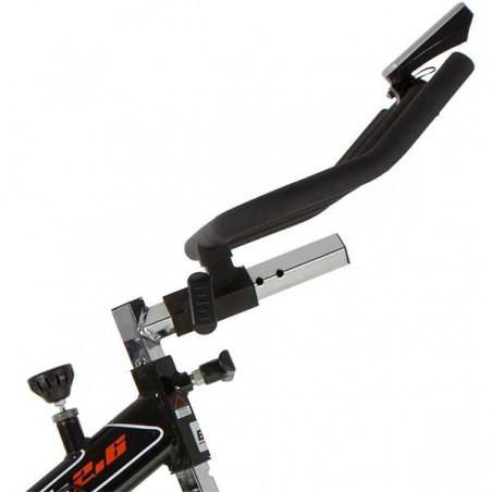 Bicicleta spinning ciclo indoor BH SB2.6 H9173