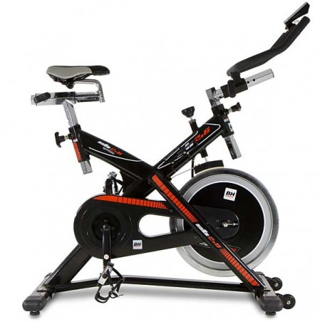 Bicicleta spinning ciclo indoor BH SB2.6 H9173