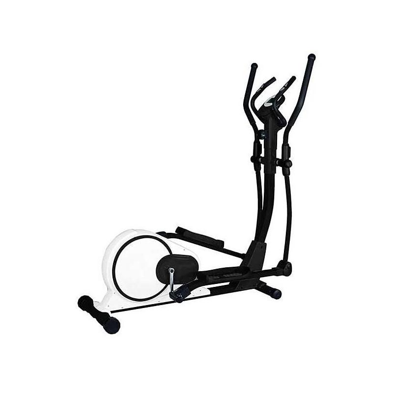 Bicicleta elíptica Deportium IX900 PLUS volante 8 kg
