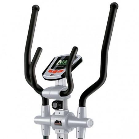 Bicicleta elíptica exterior BH Outwalk G2530O