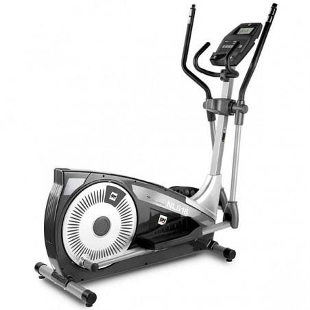 Bicicleta elíptica BH I.NLS18 G2382I