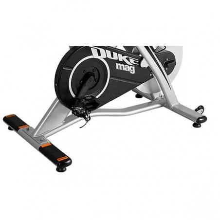 Refuerzo inferior de la bicicleta spinning BH Duke Mag H923