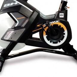 Bicicleta spinning BH Superduke Magnetic H945
