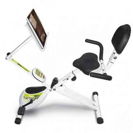 Bicicleta estática reclinada BH RecBike YF93
