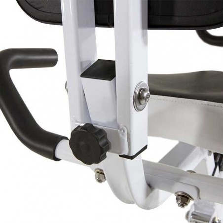 Bicicleta estática vertical y reclinada BH X-TRI II YF910