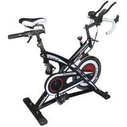 Bicicleta ciclo indoor spinning BH SB2.8 Aero H9176