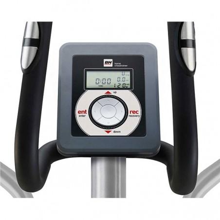 Bicicleta elíptica BH NLS12 G2350