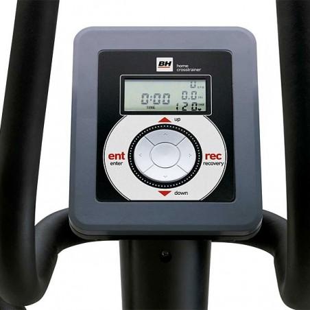Bicicleta elíptica BH Athlon G2334N