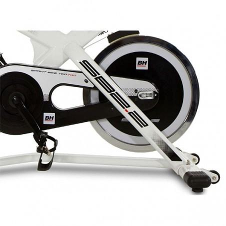 Bicicleta spinning ciclo indoor BH SB2.2 H9162