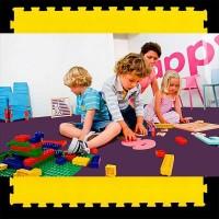 Suelo Zonas Infantiles